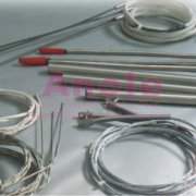 thermocouple export form Germany