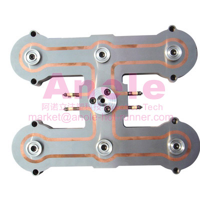hot runner manifold steel