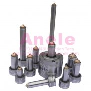 Valve gate hot runner , benefit of valve gate hot runner, china hot runner