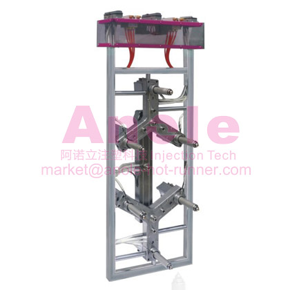 sequential multi-tip hydraulic controlled valve gate-01